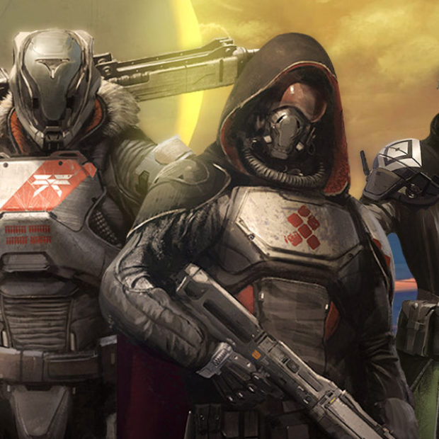 Must Destiny Change Drastically To Be Successful?
