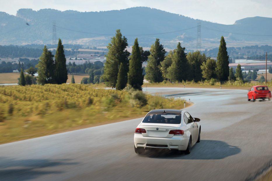 Forza Horizon 2 [Xbox One]