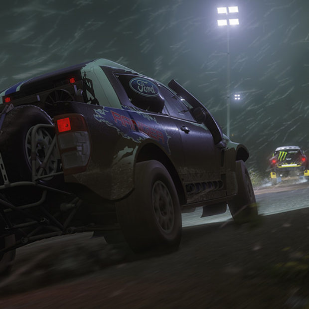 Forza Horizon 2 – Storm Island Expansion [DLC]