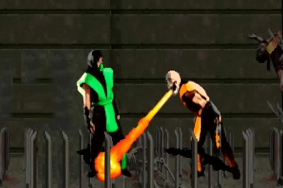 The Death of Mortal Kombat's Mystery: Pre-Orders Win. Fatality.