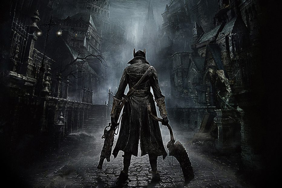 Bloodborne Review | PS4