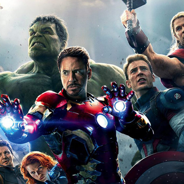 Avengers: Age of Ultron Review | IMAX 3D