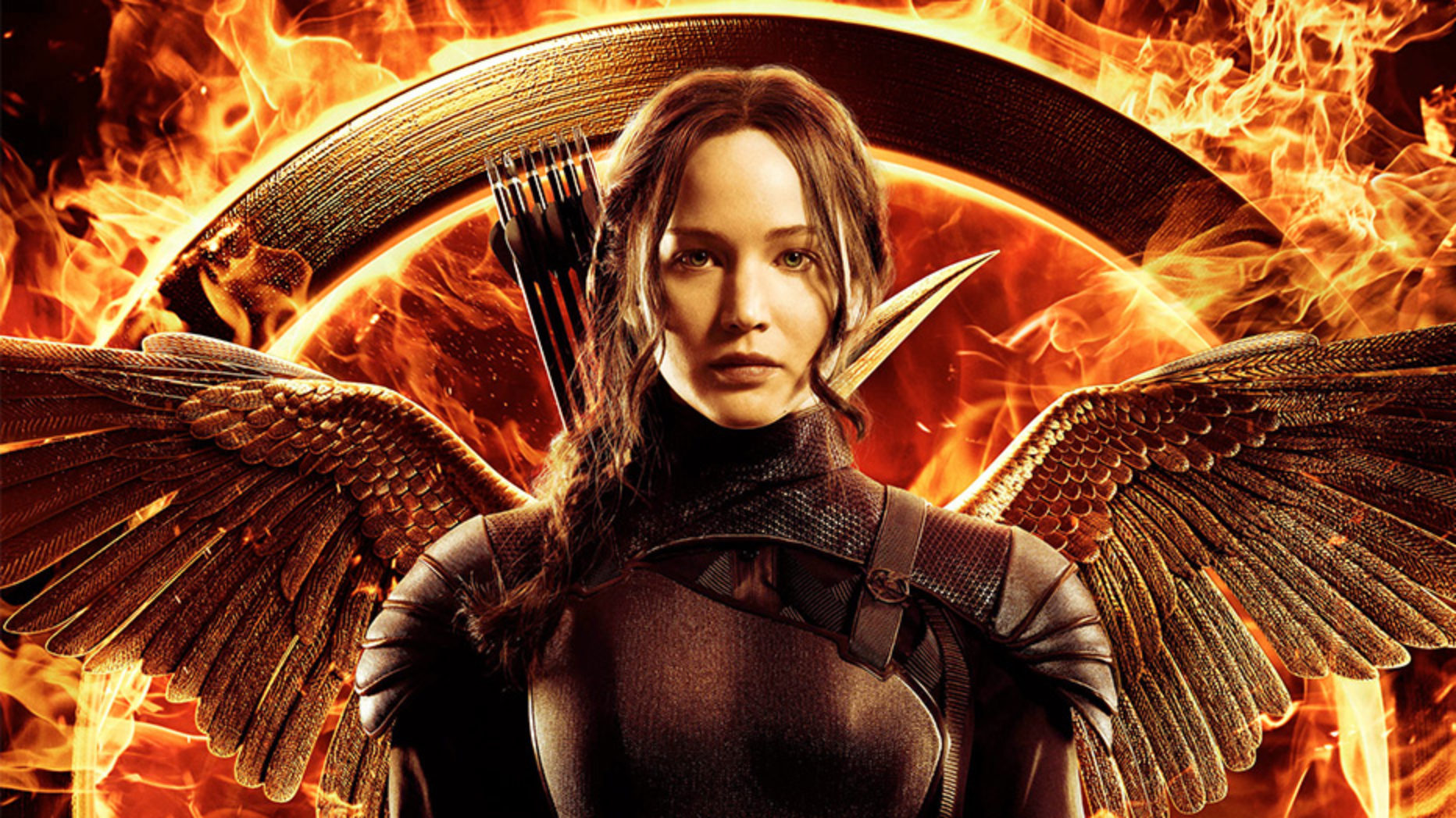 The Hunger Games: Mockingjay Part 1 Review | DVD