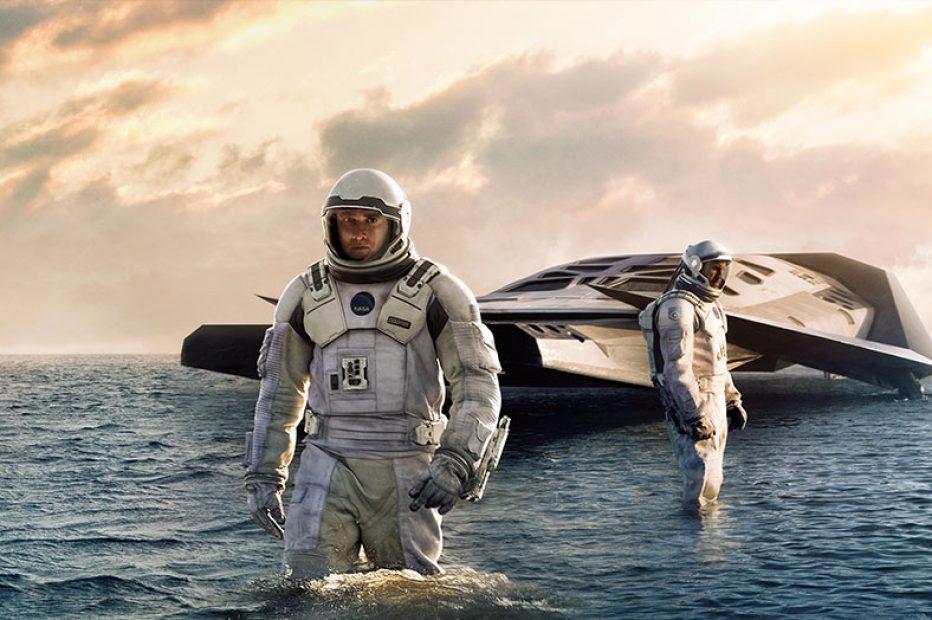 Interstellar DVD Review | Rent or Buy?