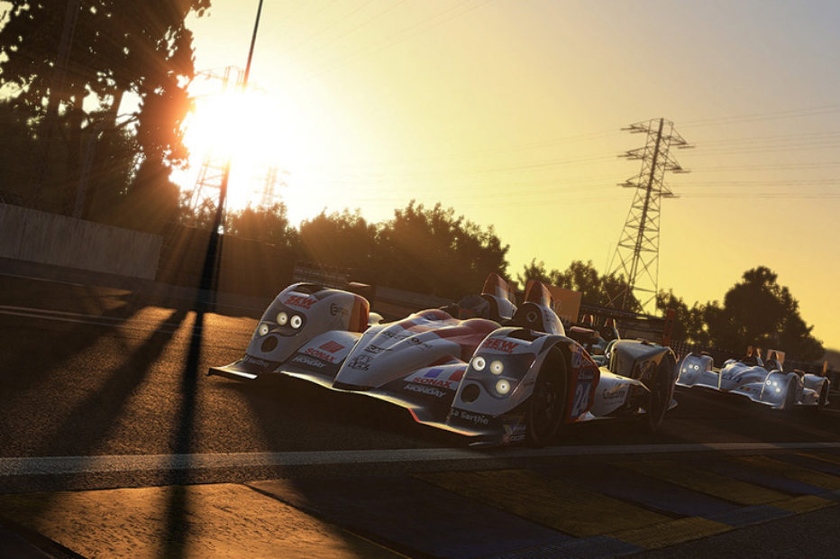 Project CARS: A Petrolhead's Impressions
