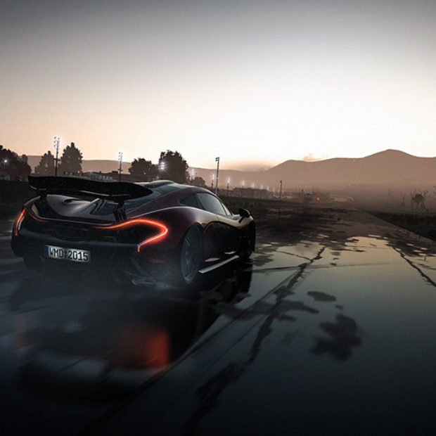 Project CARS Review | PS4