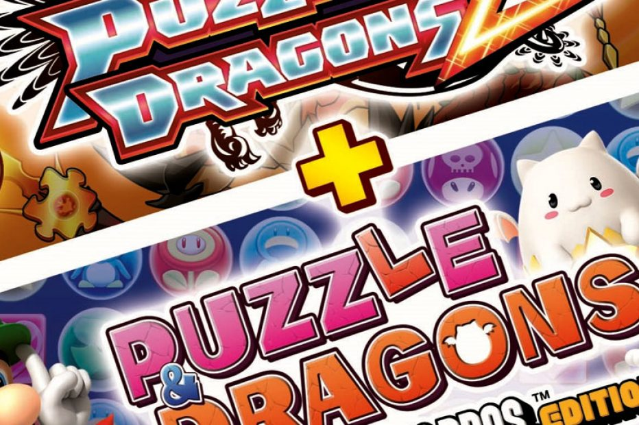 Puzzle & Dragons Z + Super Mario Bros. Edition Review | 3DS