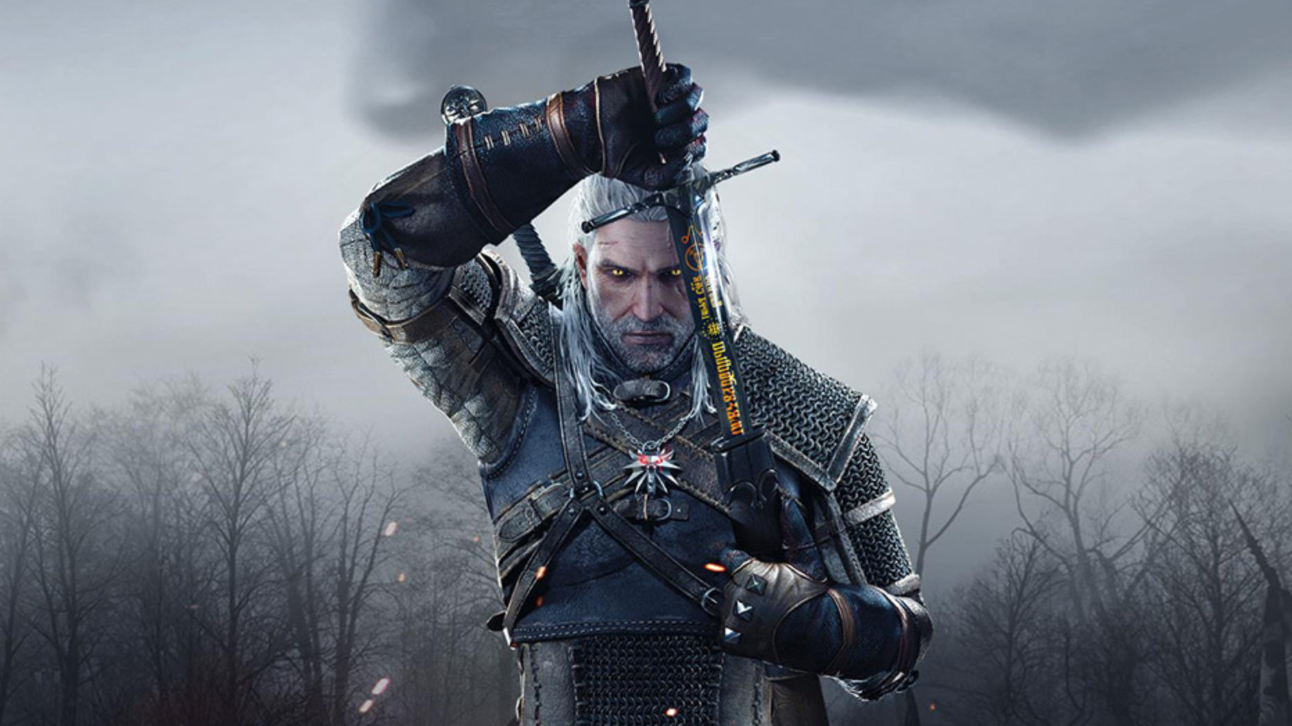 The Witcher 3: The Wild Hunt Review