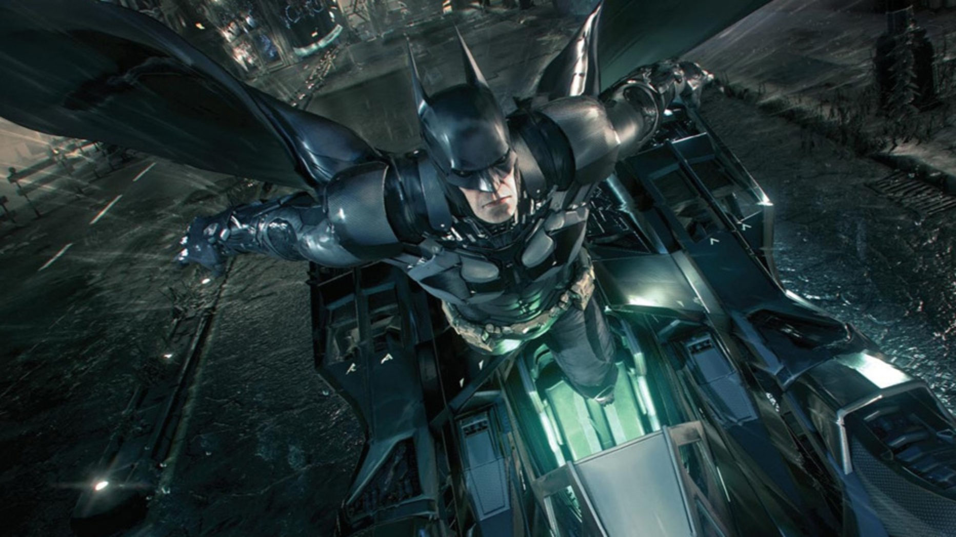 Batman: Arkham Knight | Game & Review Hub