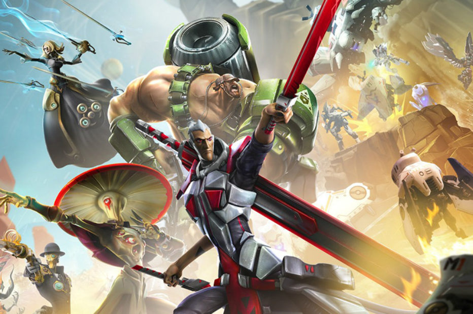 Should You Care About Battleborn? | Hands-On Impressions