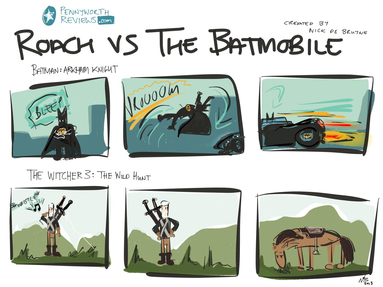 PWRwebcomicRoachBatmobile