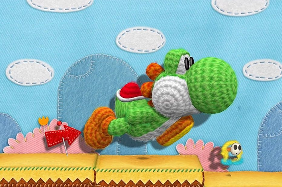 Yoshi's Woolly World Review | Wii U