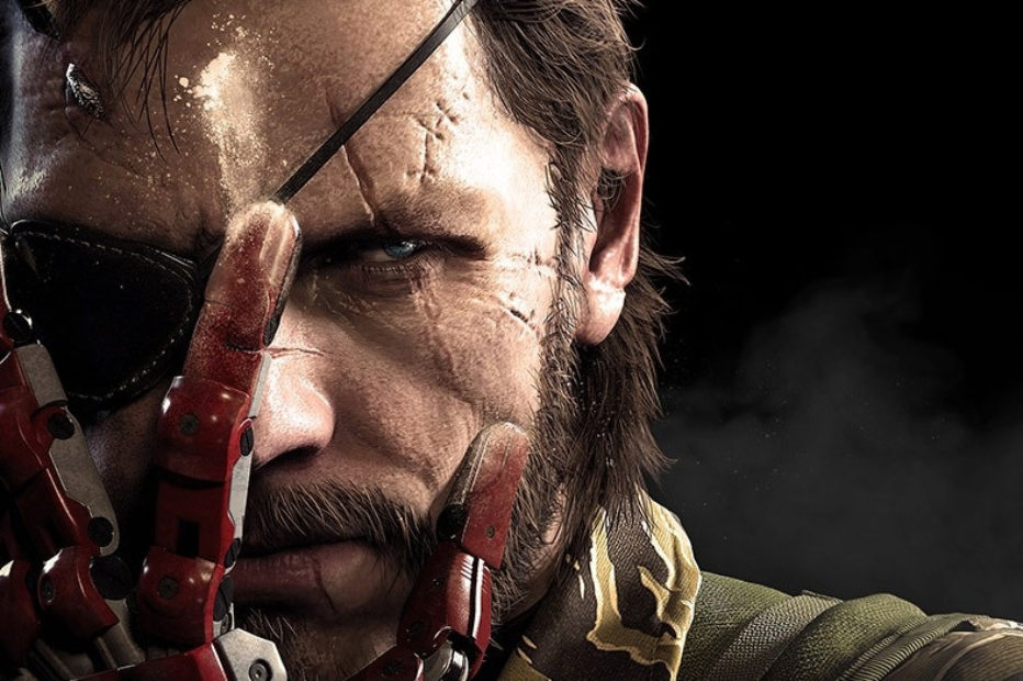 Metal Gear Solid V: The Phantom Pain | Game & Review Hub