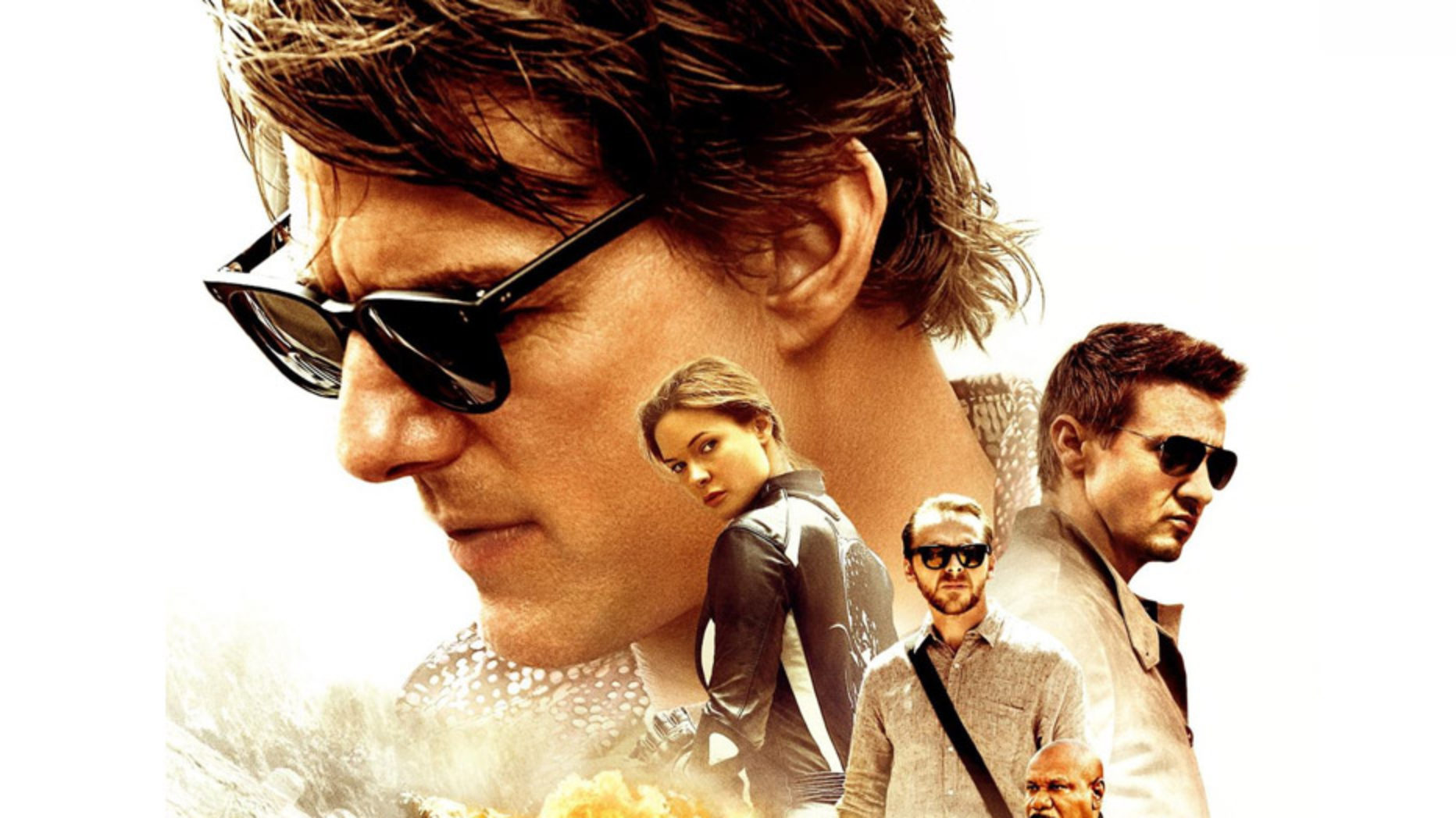 Mission Impossible: Rogue Nation | IMAX