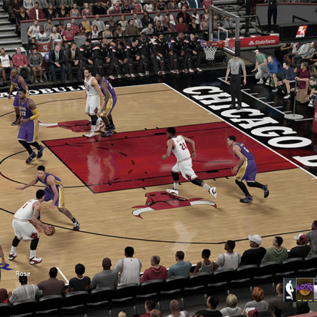 NBA 2K16 – Baller 'Bout The Benjamins | PS4 Review
