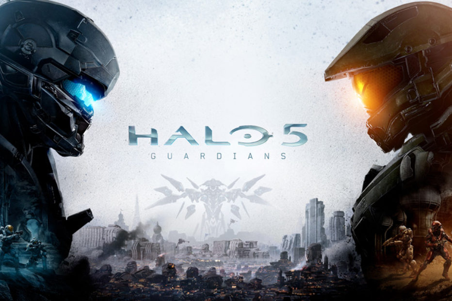 Halo 5: Guardians – We've Played it. [Spoiler Free]