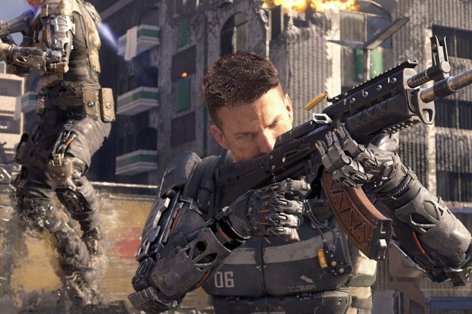 Call of Duty: Black Ops III Review | Back to the future