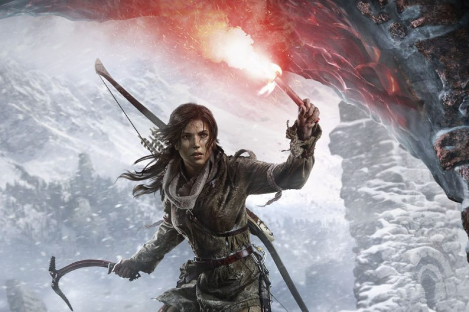 Rise of the Tomb Raider Review | Xbox One