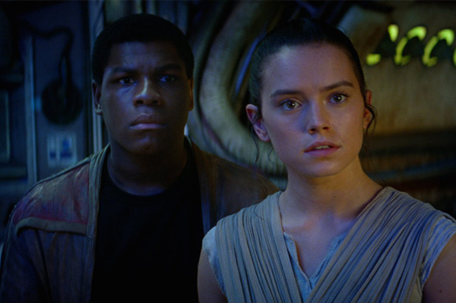 Star Wars: How We Became Its New Heroes