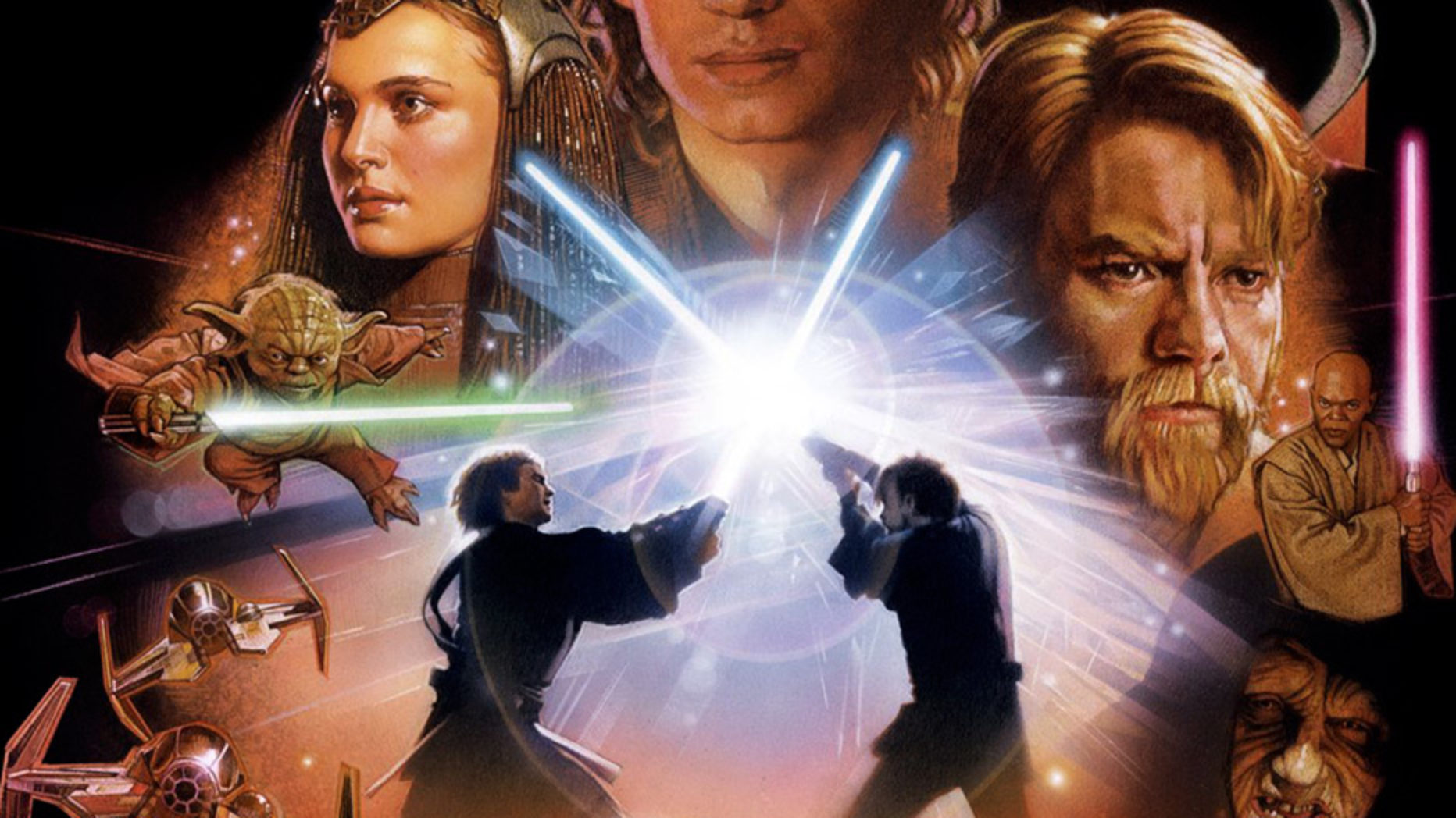 Is Disney Going To Remake The Star Wars Prequels?