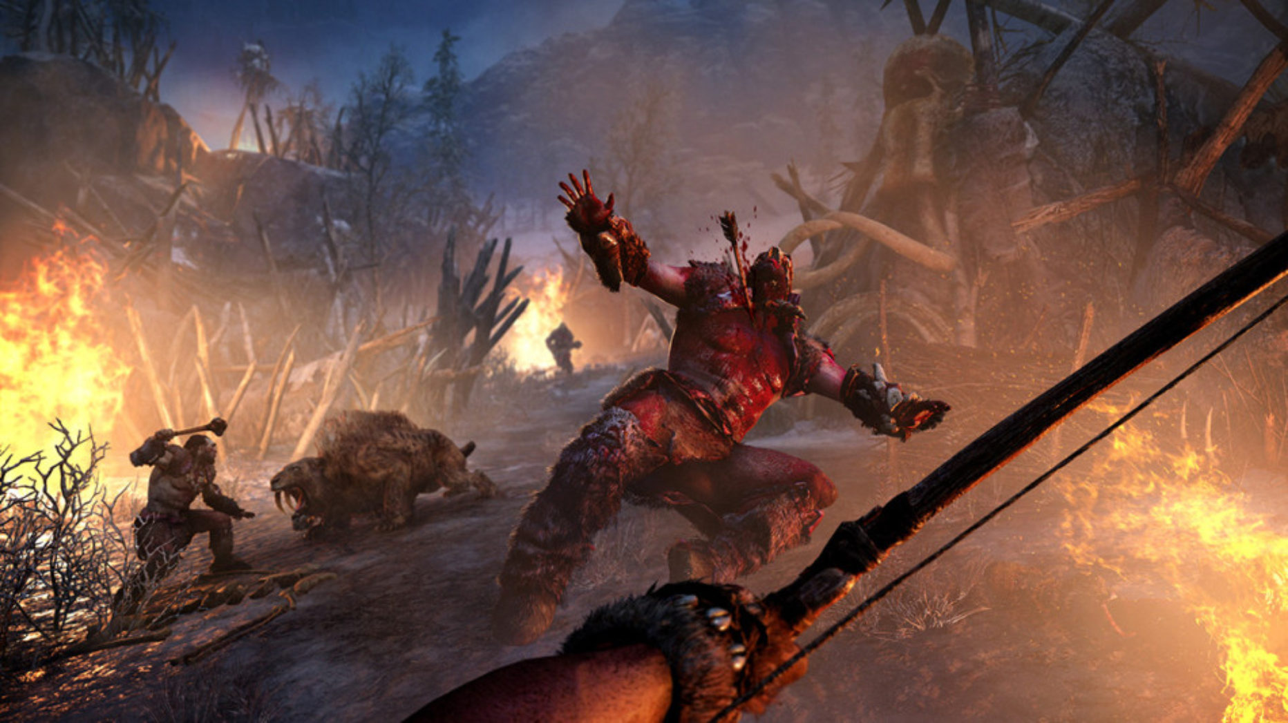 Far Cry Primal | PS4 Review