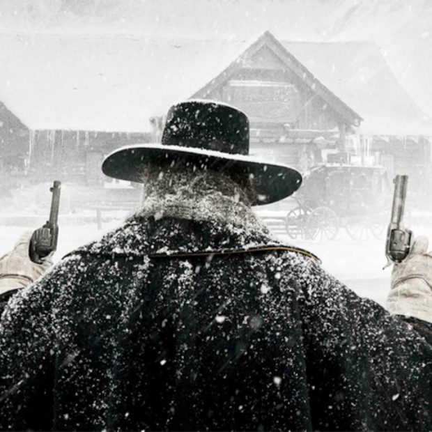 The Hateful Eight | Film Review