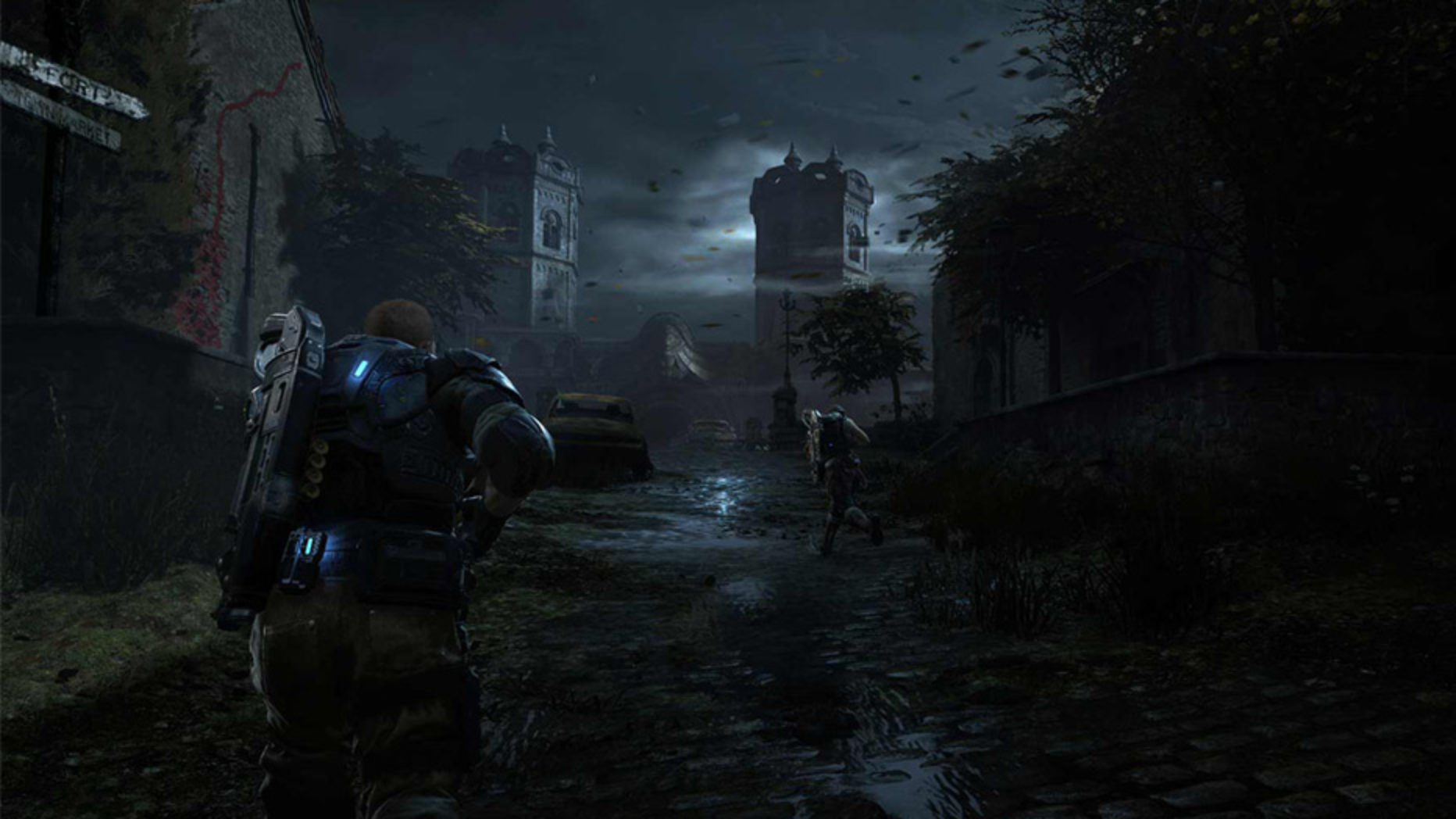 Is Lag Ruining The Gears 4 Beta? | Hands-On Impressions