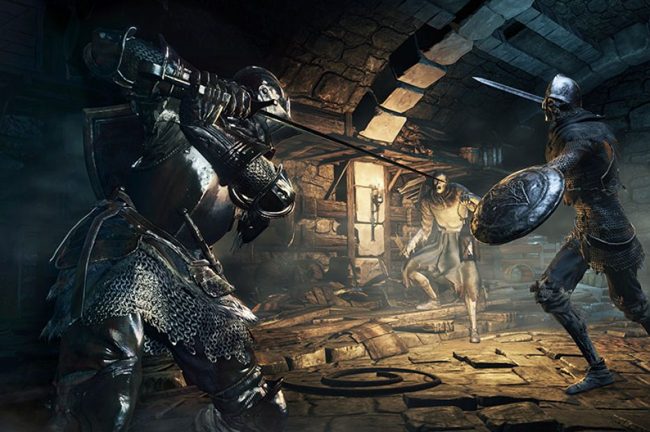 Dark Souls III Review – A Game of Pwns