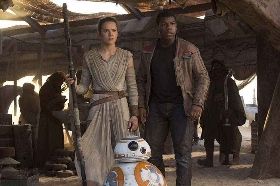 Star Wars – The Force Awakens | Blu-Ray Review