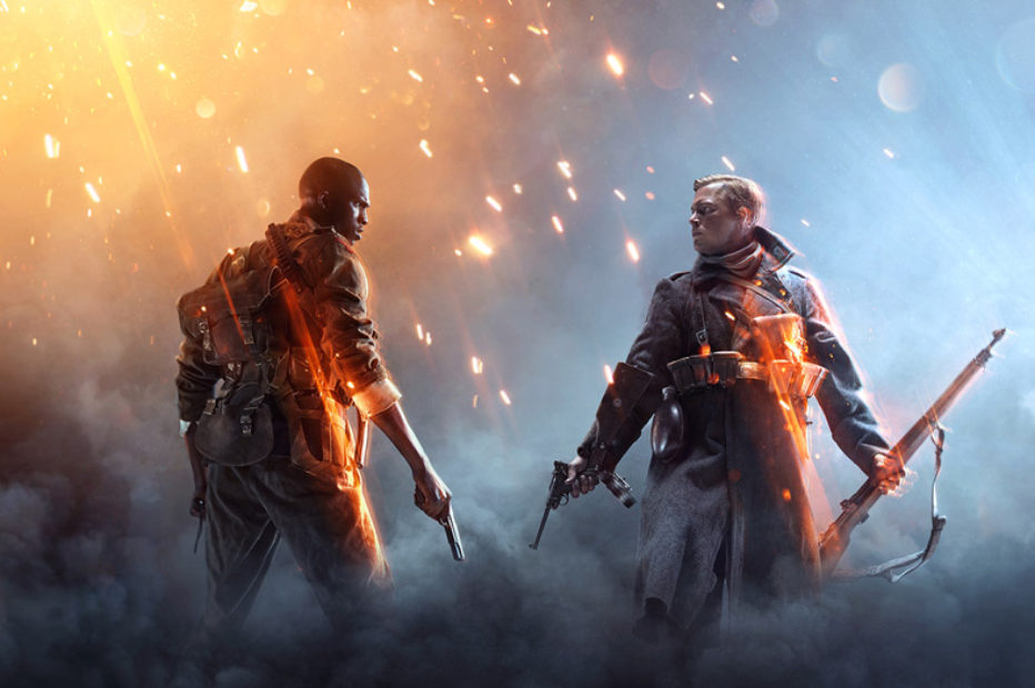 E3 2016 Trailers & Opinions: Battlefield 1, Mass Effect, Star Wars and More