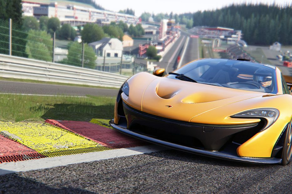 Assetto Corsa Review | PS4/XBO