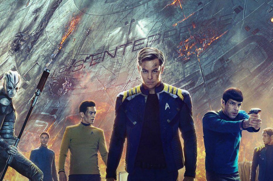 Star Trek Beyond Review | An Enterprising film