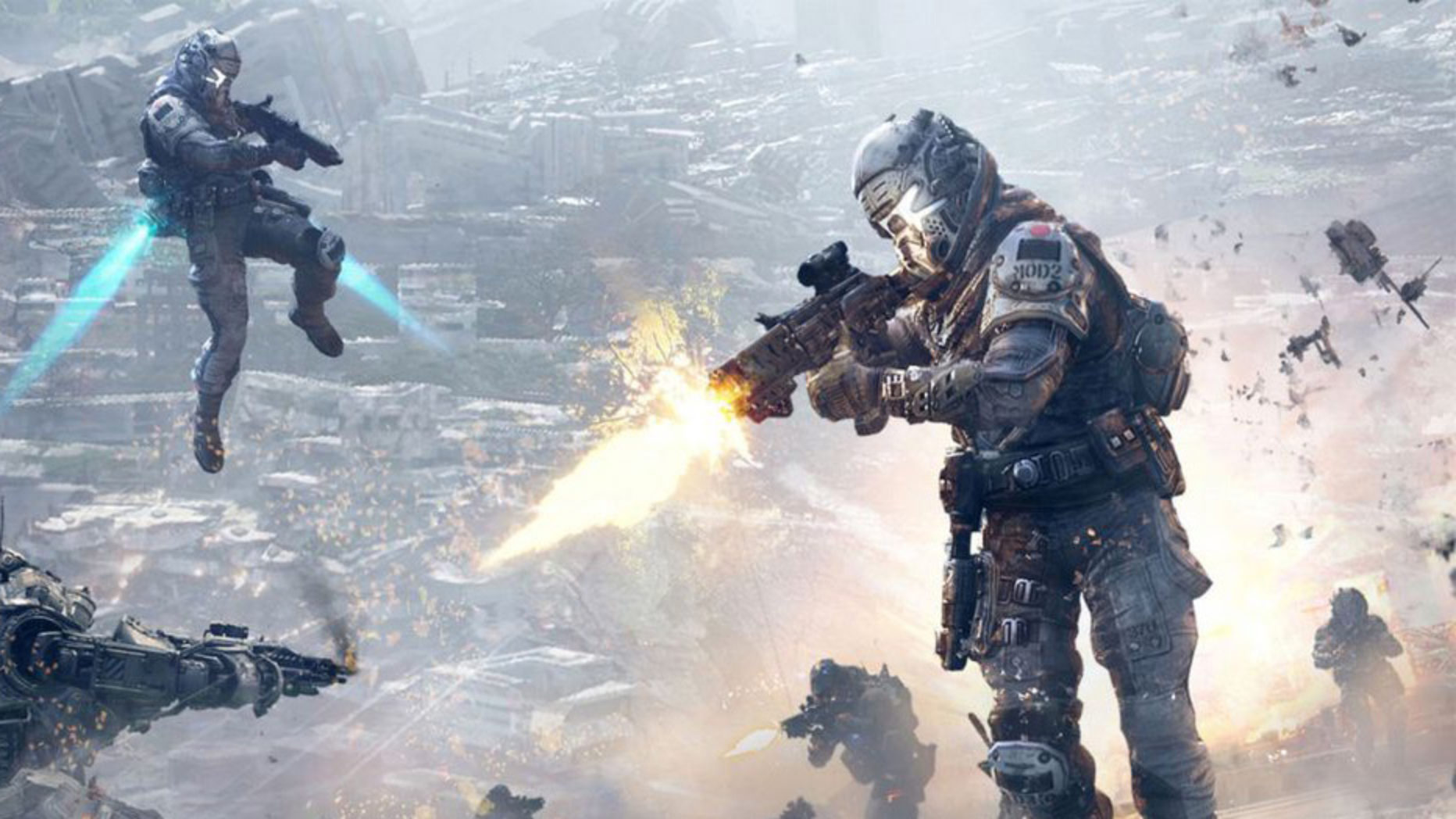Skip or Buy? | What Did You Think Of TitanFall 2's Multiplayer Test