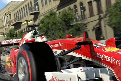 F1 2016 Review | Maximum Verstappen
