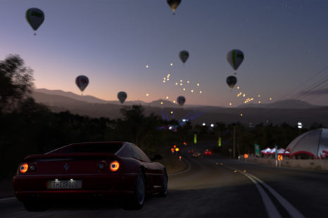 Get Pumped For Forza Horizon 3 With Our Photo Gallery!