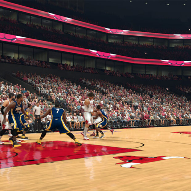 NBA 2K17 Review | Xbox One