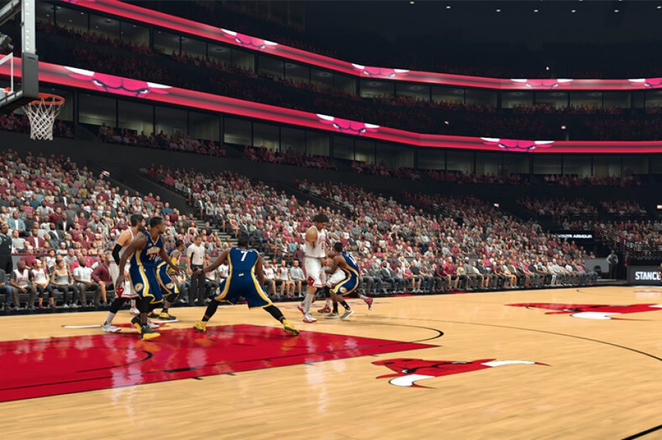 NBA 2K17 Review   Xbox One