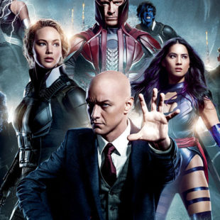 X-Men: Apocalypse DVD Review | X-Meh