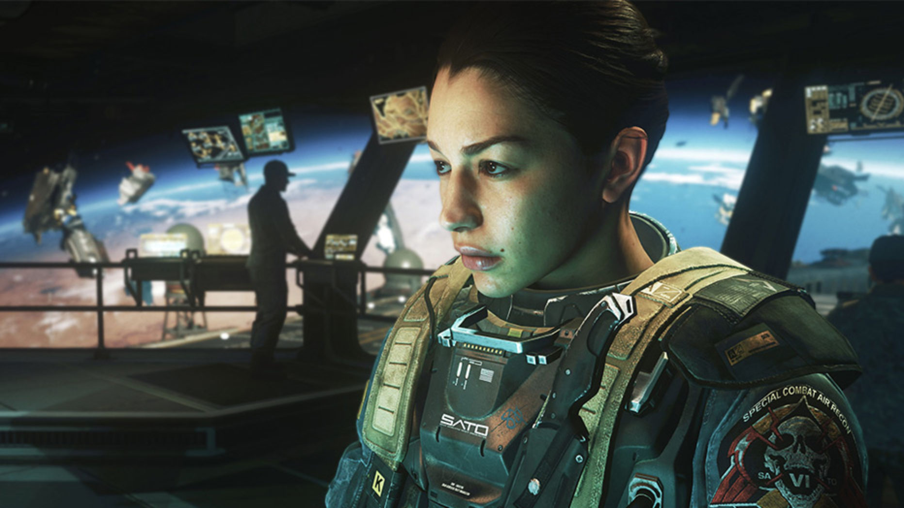 Call of Duty: Infinite Warfare Is A Game Changer | Review