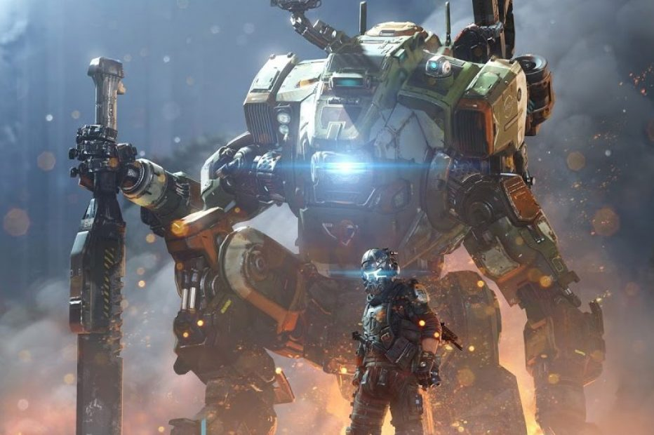 Titanfall 2 Is This Year's Big Surprise | Review