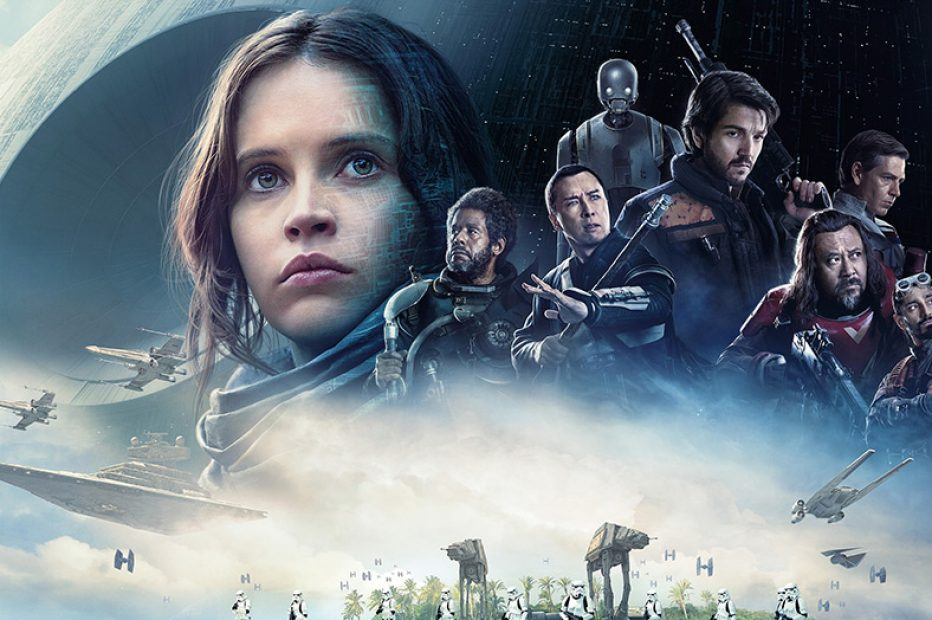 [SPOILER-FREE] Rogue One Is Everything And More | IMAX 3D Review