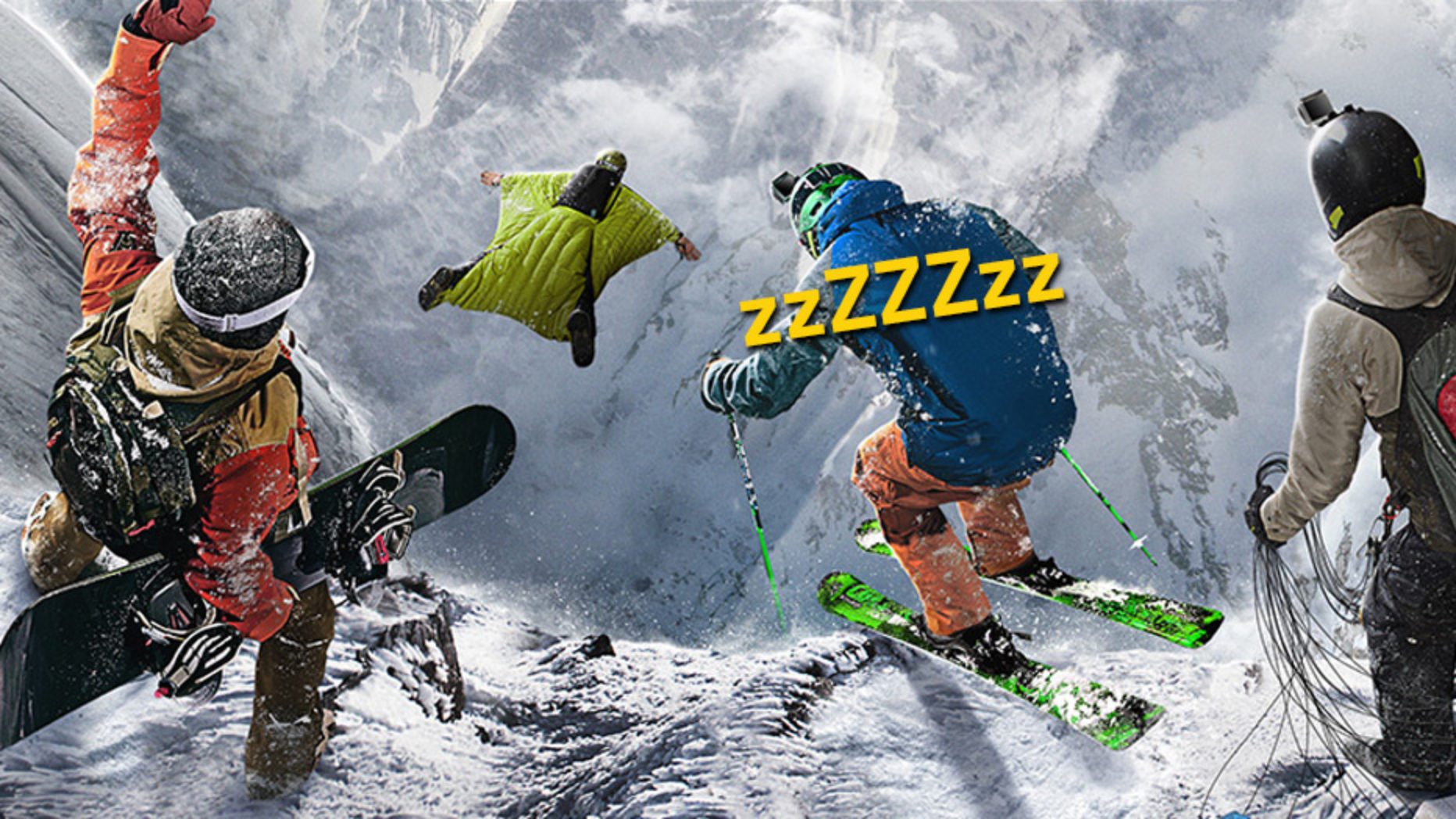 Steep? More like Sleep   Review in Progress Notes