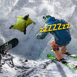 Steep? More like Sleep | Review in Progress Notes