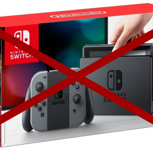 Do Not Buy A Nintendo Switch At Launch | 8 Min Read