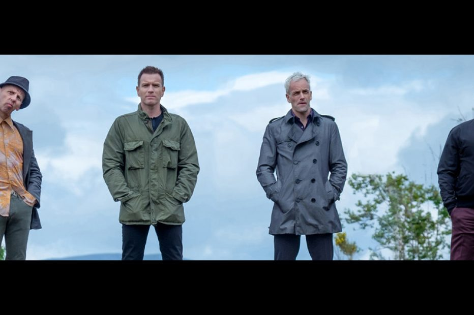 T2 Trainspotting Film Review