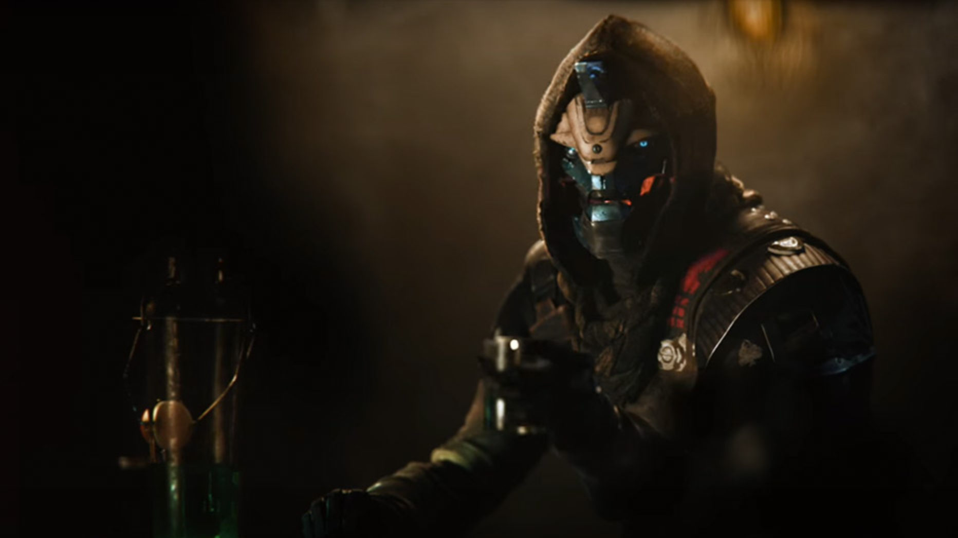 WATCH: Destiny 2 – Last Call Teaser