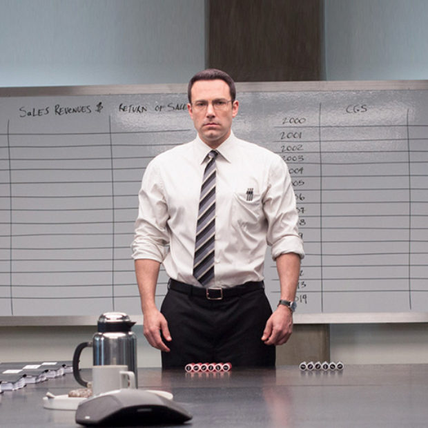 The Accountant | Film Review