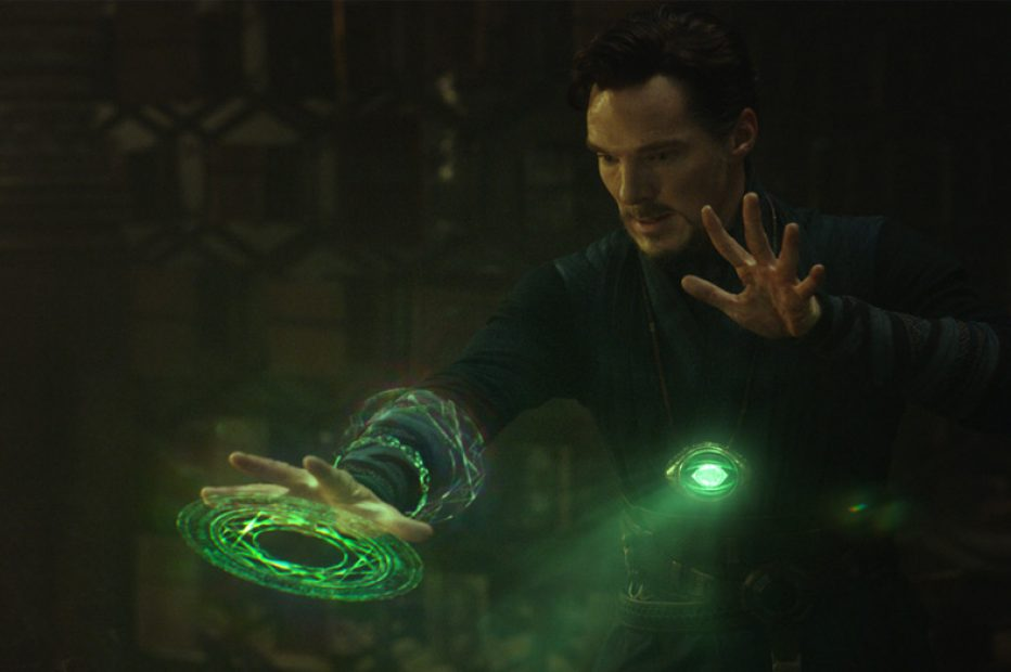 DVD | Doctor Strange Review