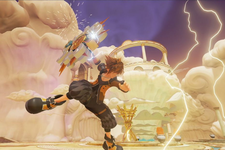 Kingdom Hearts HD 1.5+2.5 ReMIX Review
