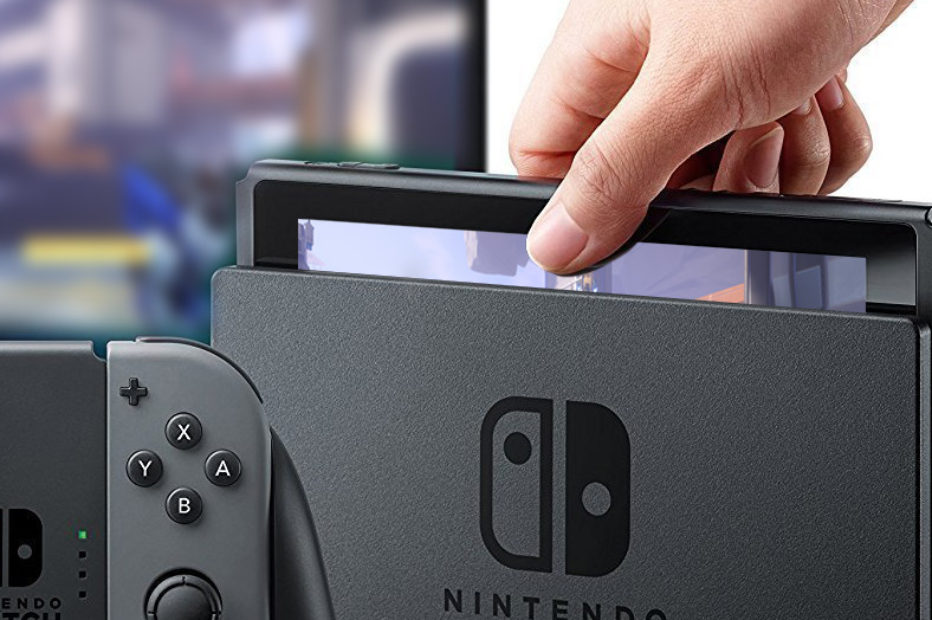 The Nintendo Switch 2017 Line-Up Is Missing One Key Title